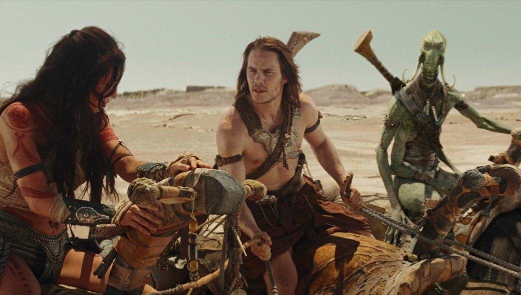 Назван самый убыточный фильм в истории кино | Канобу - Изображение 2157
