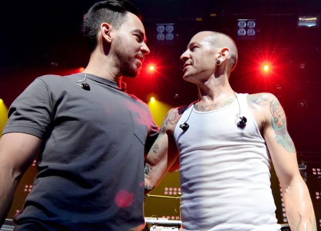 Майк Шинода из Linkin Park выпустил новый мини-альбом. Он полон скорби. - Изображение 1