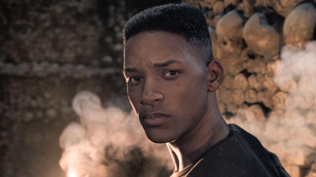 Уилл Смит против молодого Уилла Смита— это трейлер фильма «Близнец» | Канобу - Изображение 1