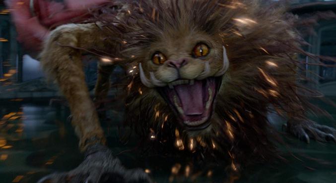 «Фантастические твари: Преступления Грин-де-Вальда» (Fantastic Beasts: The Crimes of Grindelwald) | Канобу - Изображение 1