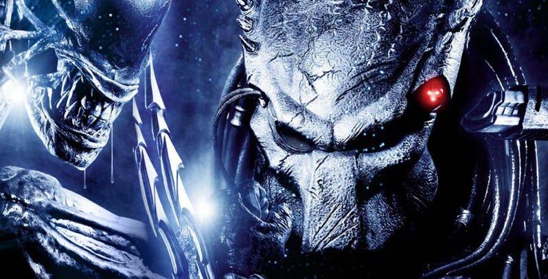 Альтернативная концовка «Хищника» Шейна Блэка должна была связать фильм совселенной «Чужих»   Канобу - Изображение 0