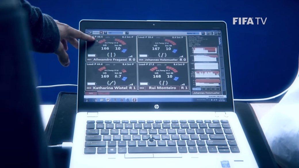 Сверхточные видеоповторы иэлектронные маячки: технологии Чемпионата Мира пофутболу вРоссии | Канобу - Изображение 11086