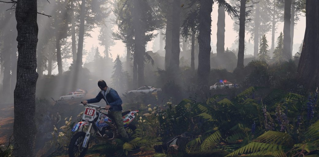Лучшие части Grand Theft Auto - топ самых интересных игр серии GTA | Канобу - Изображение 8157