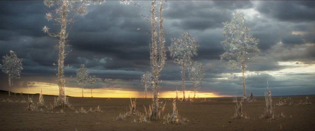 Рецензия на«Аннигиляцию» (Annihilation) без спойлеров – обзор Трофимова    Канобу - Изображение 4737