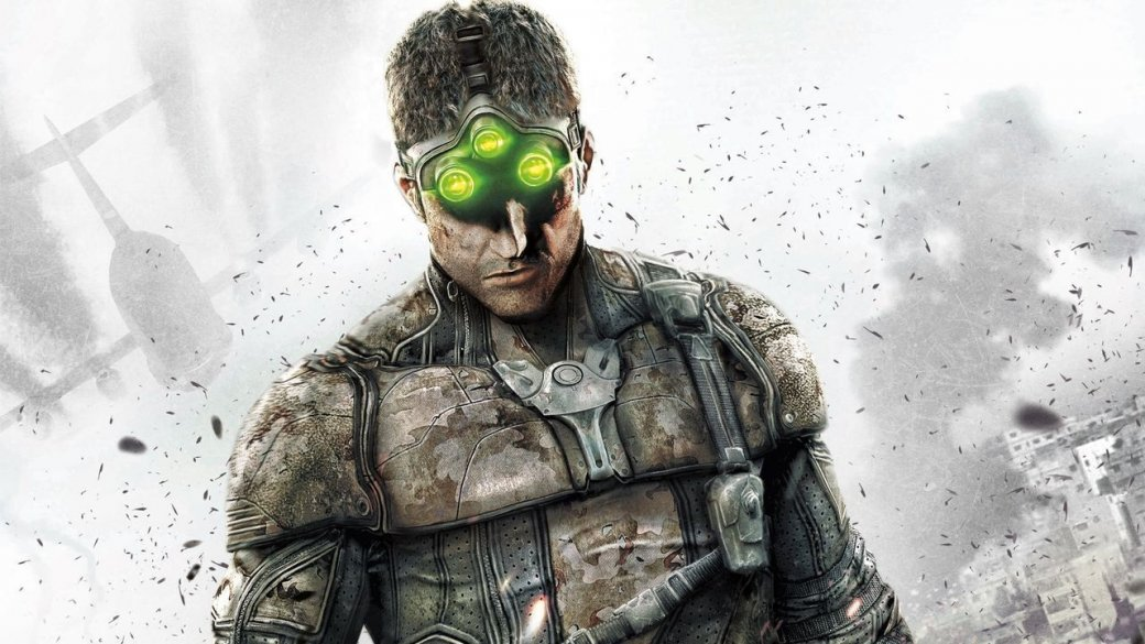 Ubisoft готовит три неанонсированные игры. Неужели все-таки новая Splinter Cell? | Канобу - Изображение 1