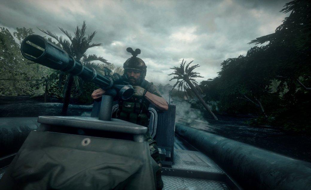EA Showcase: впечатления от Medal of Honor: Warfighter   Канобу - Изображение 2