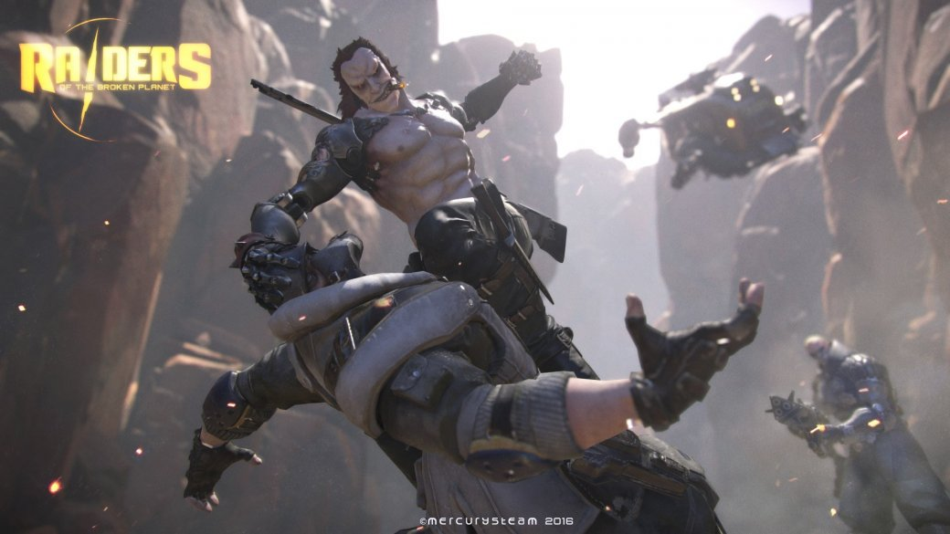 Создатели Castlevania: LOS экспериментируют с космической фантастикой | Канобу - Изображение 1