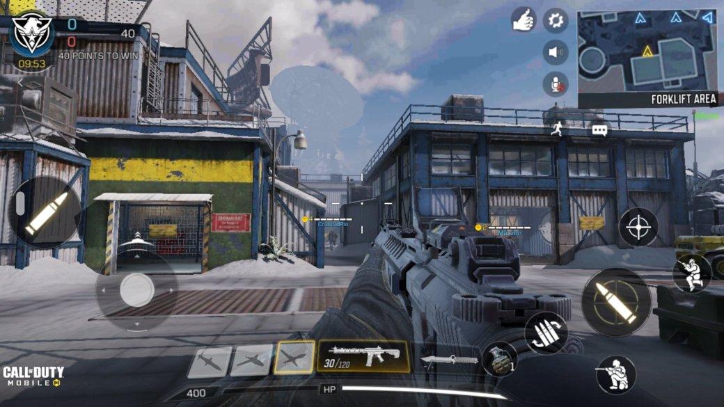 Что добавят во 2 сезоне Call of Duty: Mobile | Канобу - Изображение 8385
