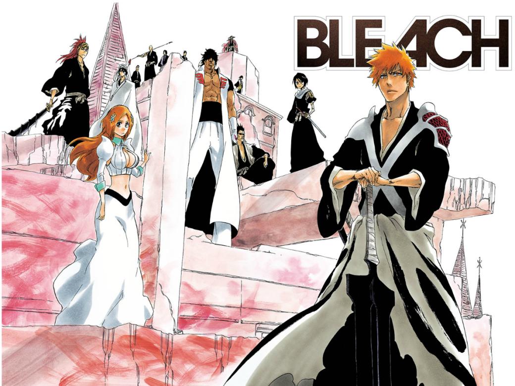 Манга и аниме Bleach (Блич) - сюжет и персонажи, стоит ли читать мангу и смотреть сериал | Канобу - Изображение 1