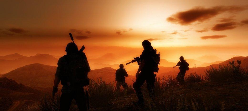 20 изумительных скриншотов Tom Clancy's Ghost Recon: Wildlands | Канобу - Изображение 10