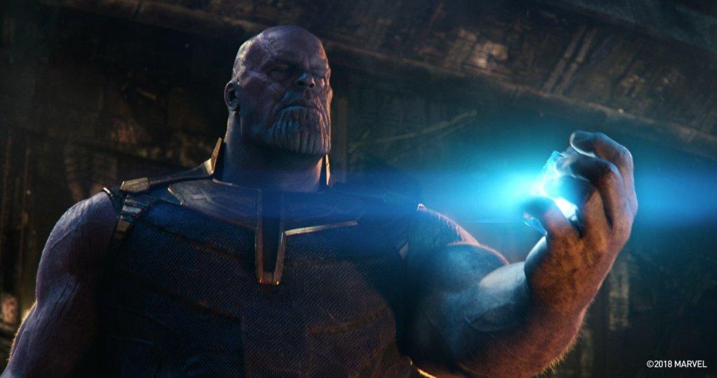 Почему в«Войне Бесконечности» непоказали сражение заКамень Силы? Отвечает сценарист фильма. - Изображение 1