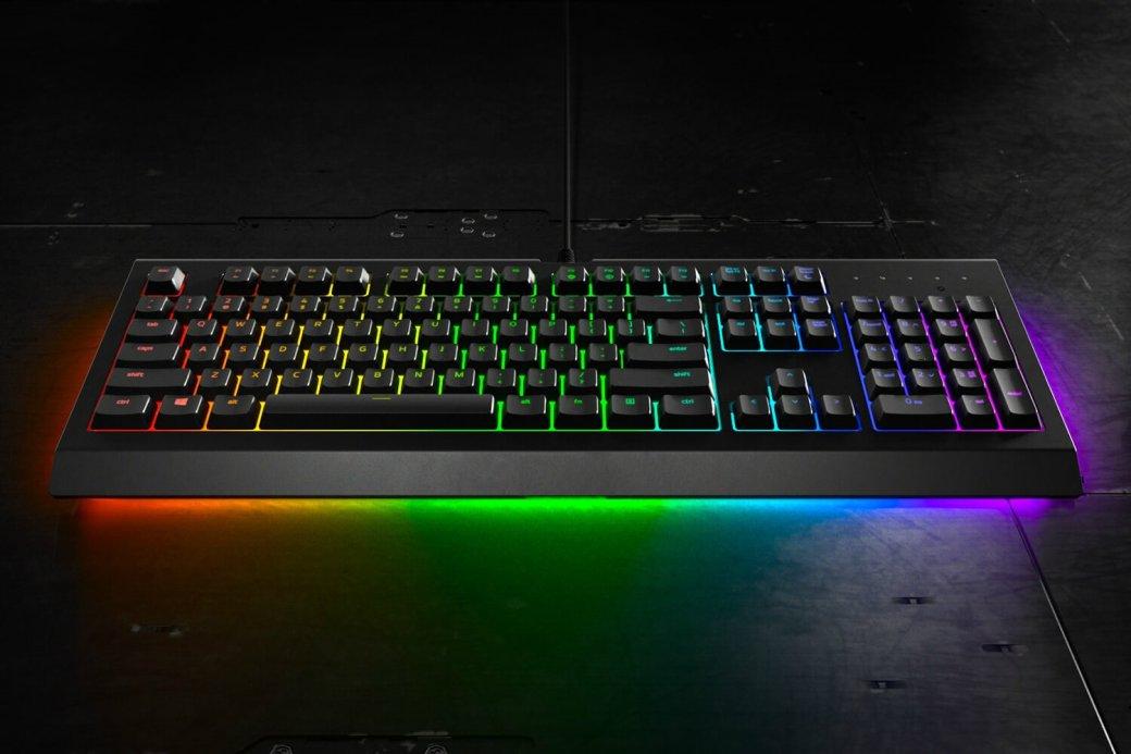 Лучшие игровые мембранные клавиатуры с подсветкой и без - топ-5 клавиатур с мембраной для игр   Канобу