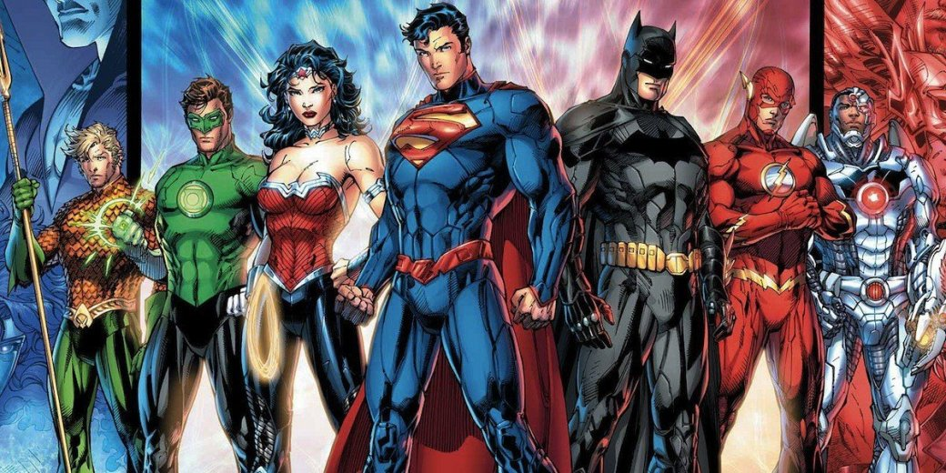 Кто такая Чудо-женщина (Wonder Woman) - комиксы DC Comics, фильмы | Канобу - Изображение 7