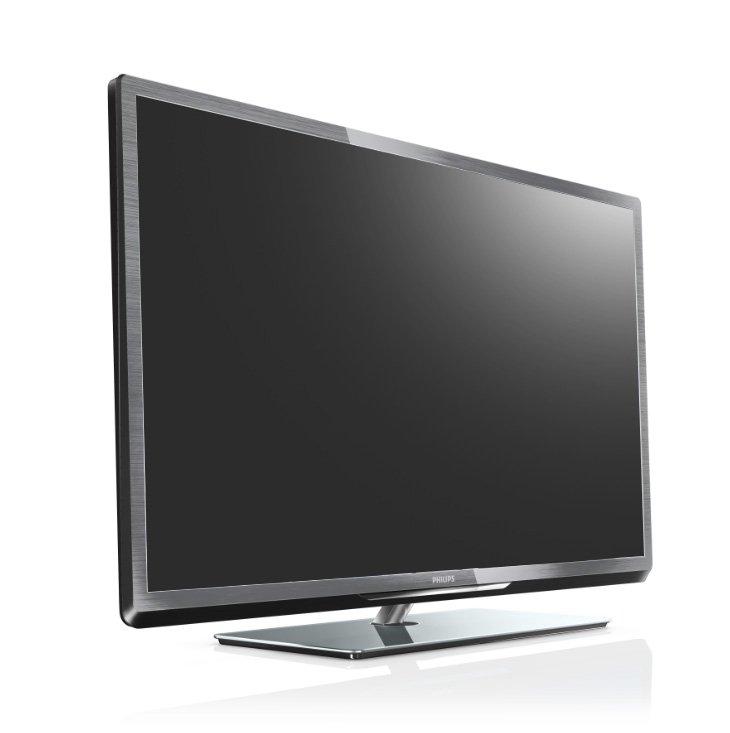 [Результаты] Выиграй большой 3D Телевизор Philips | Канобу - Изображение 1