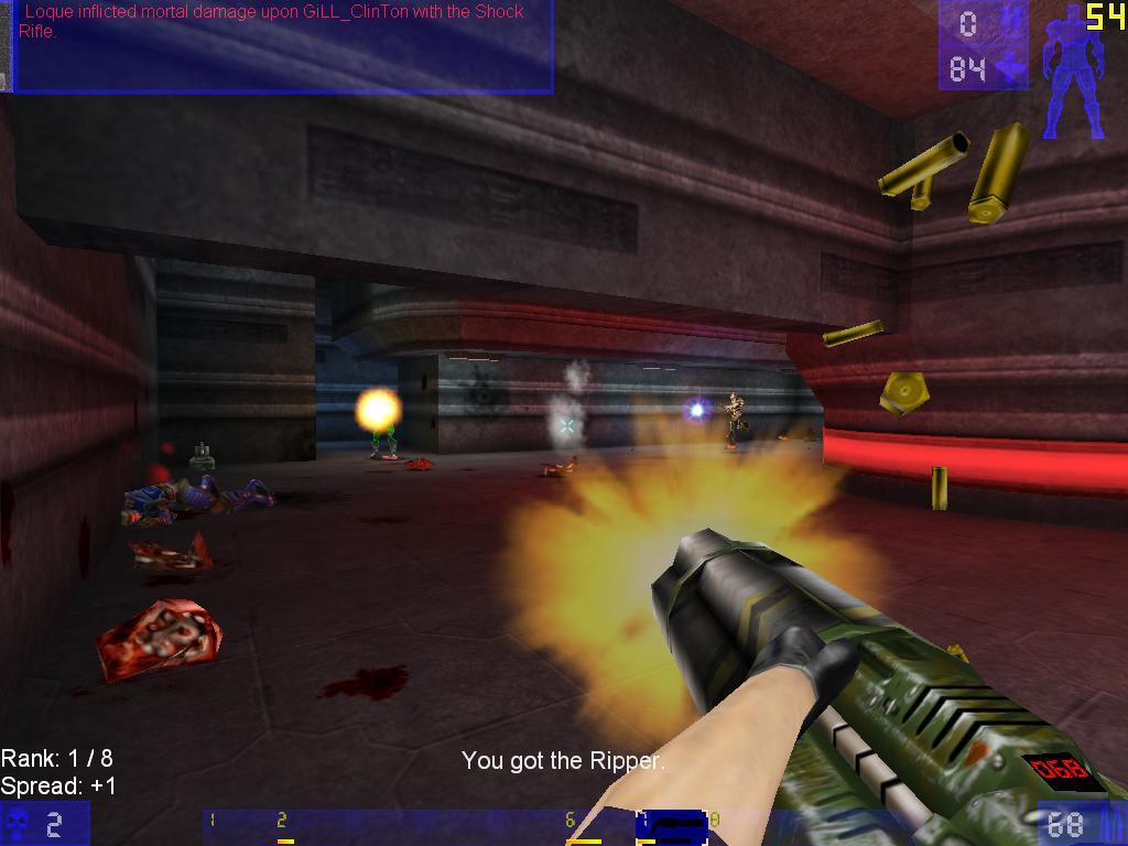 Забросили сеть: «Канобу» пытается поиграть в старые игры в онлайне | Канобу - Изображение 7