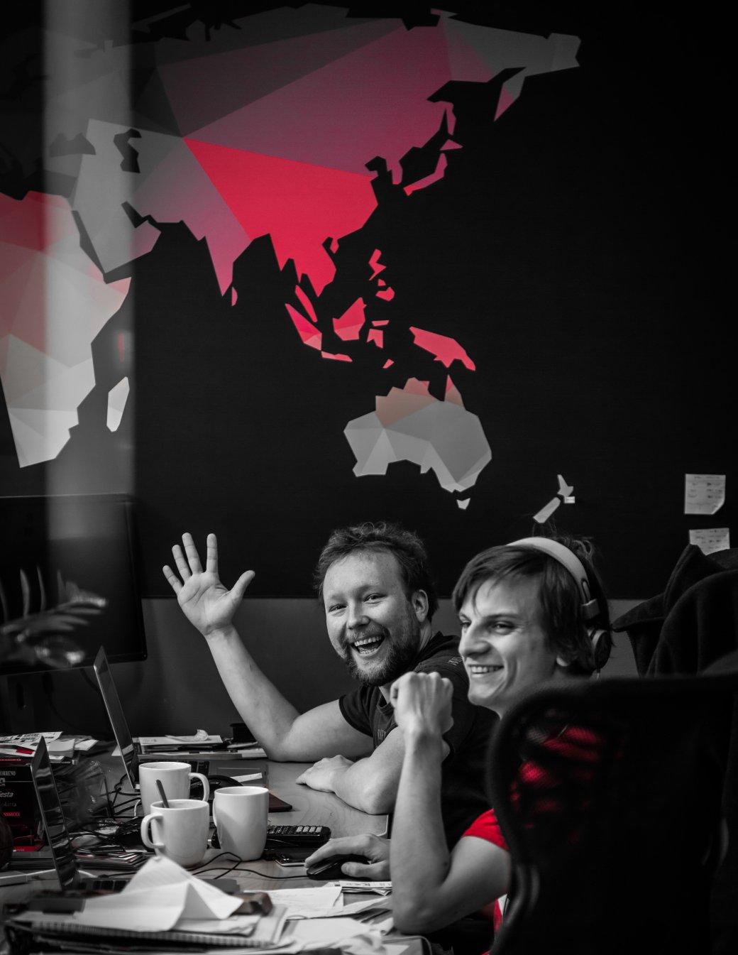 Впечатления от моего первого пресс-тура: студия GOG и CD Projekt RED | Канобу - Изображение 33