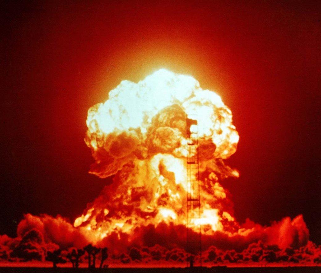 Fallout 76 иреальность: мир награни ядерной войны исовременный арсенал | Канобу - Изображение 916