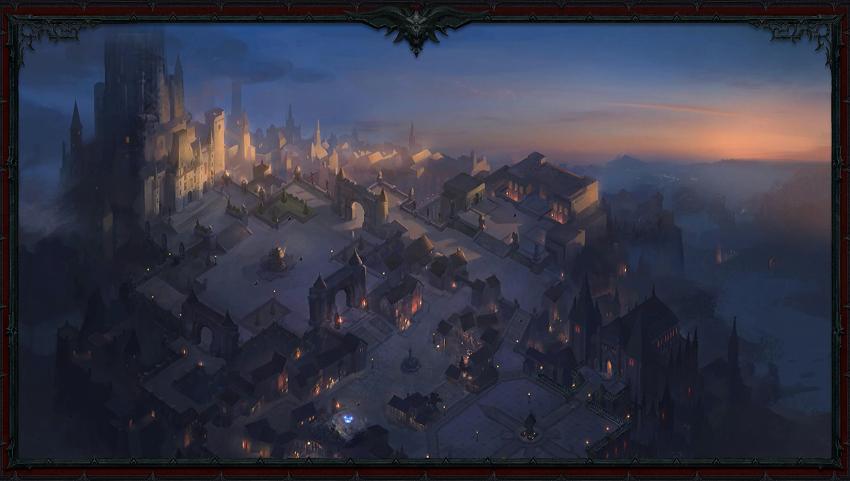 Анонсирована новая Diablo: Immortal— ноэто игра для смартфонов, аделать еепомогает NetEase | Канобу - Изображение 3