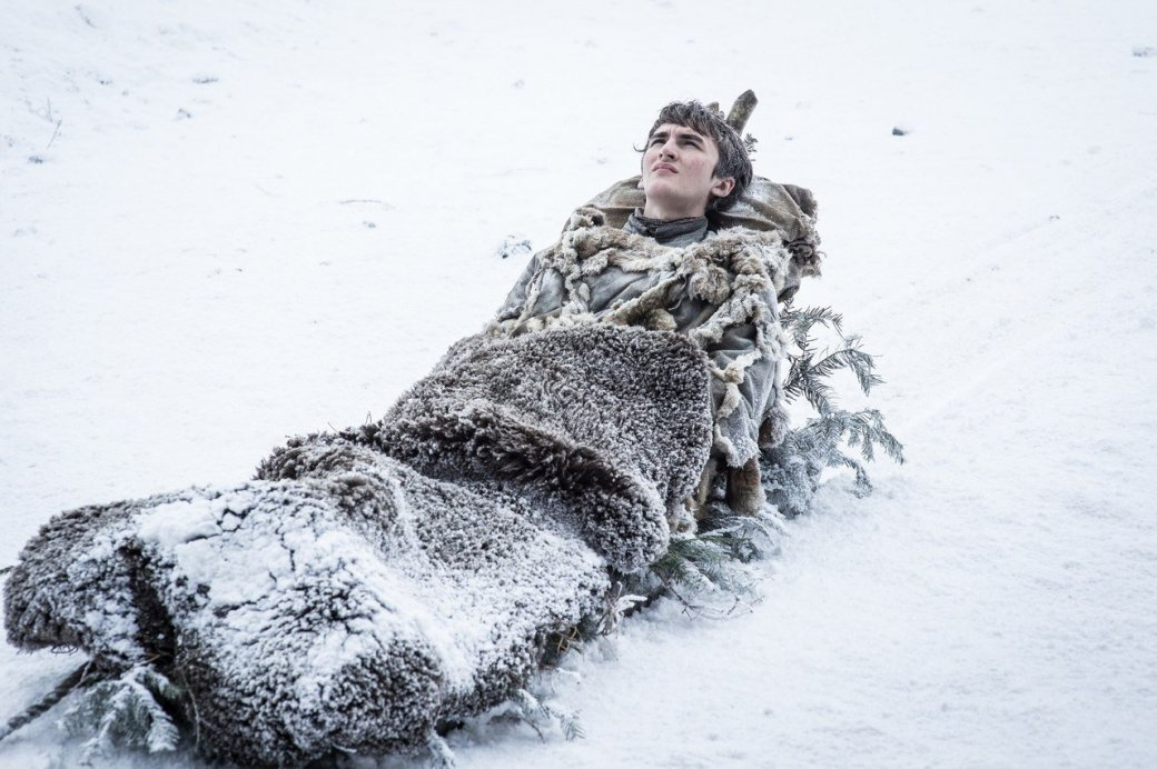 Самые безумные иправдоподобные теории о8 сезоне «Игры престолов» | Канобу - Изображение 5992