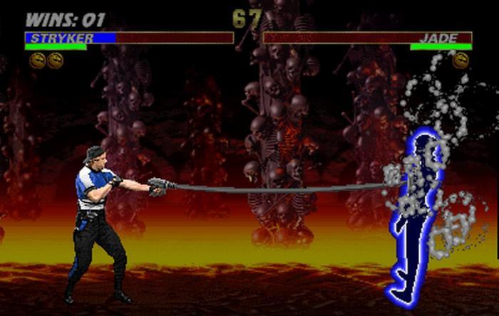 Mortal Kombat. Олдскульная ностальгия | Канобу - Изображение 9