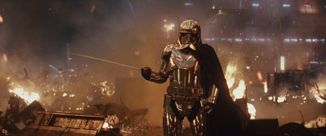 Рецензия Трофимова на«Звездные войны: Последние джедаи». - Изображение 5