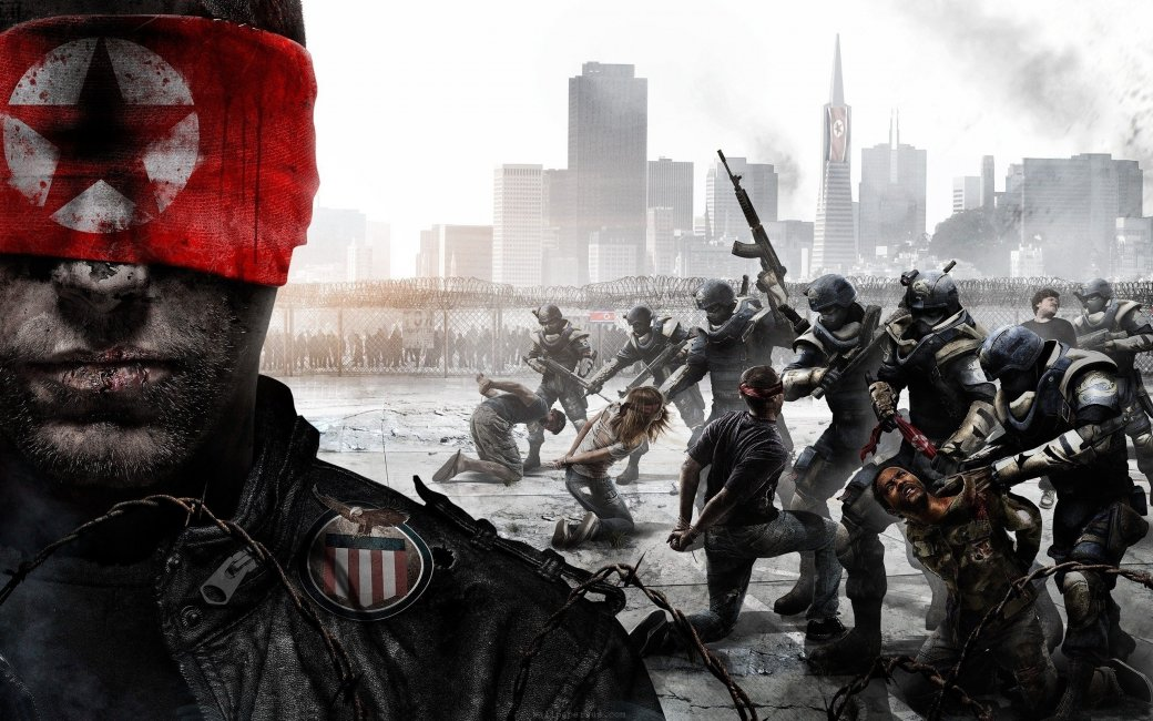 Кончились ли беды Crytek | Канобу - Изображение 1