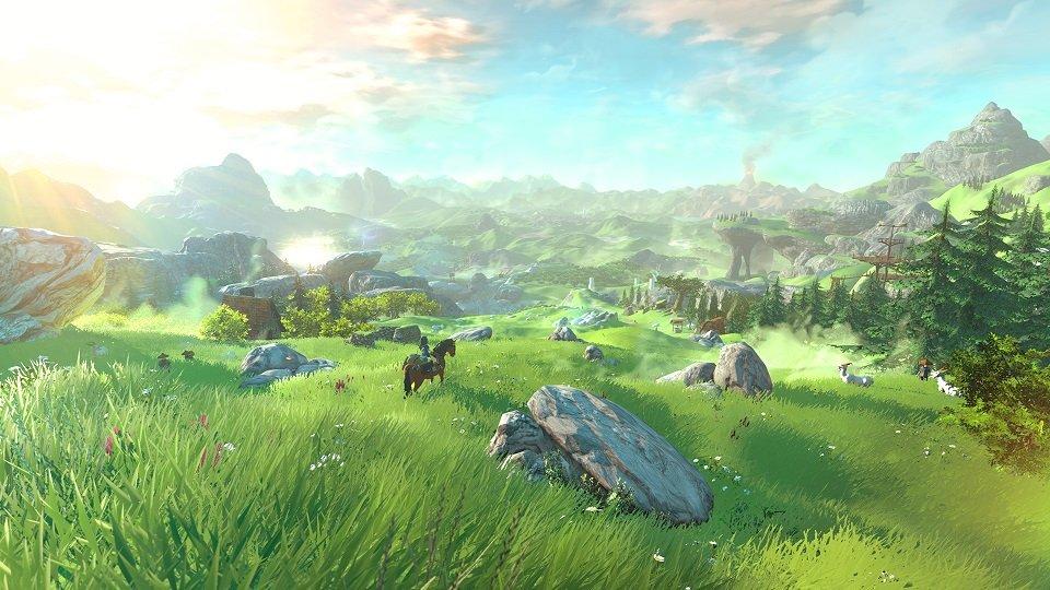 E3 2014: презентация Nintendo | Канобу