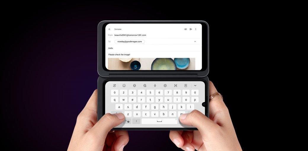 Самые бесполезные и необычные смартфоны и другие гаджеты 2019 - топ оригинальных устройств | Канобу - Изображение 2439