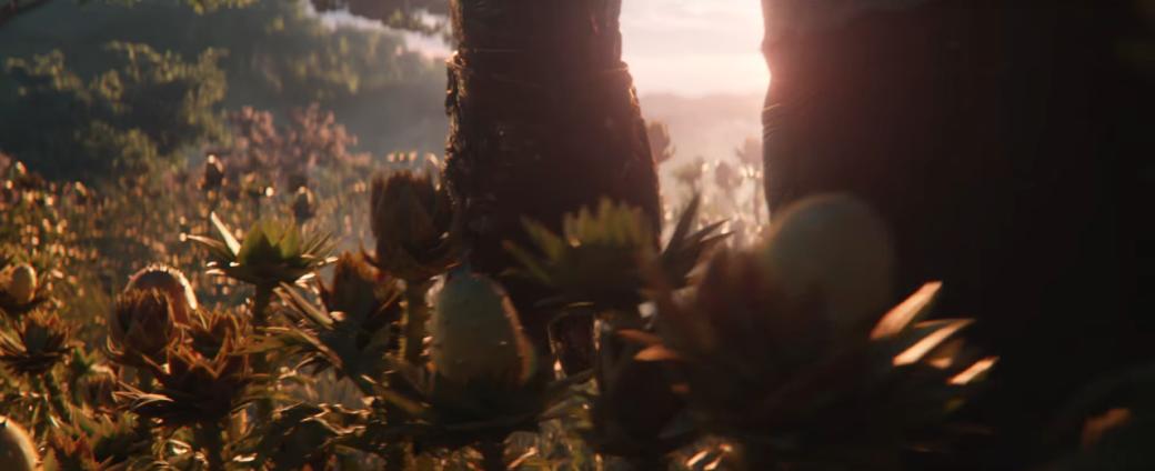 Ронин, пугало Таноса иСтарк вкосмосе. Что показали впервом трейлере фильма «Мстители4»? | Канобу - Изображение 7