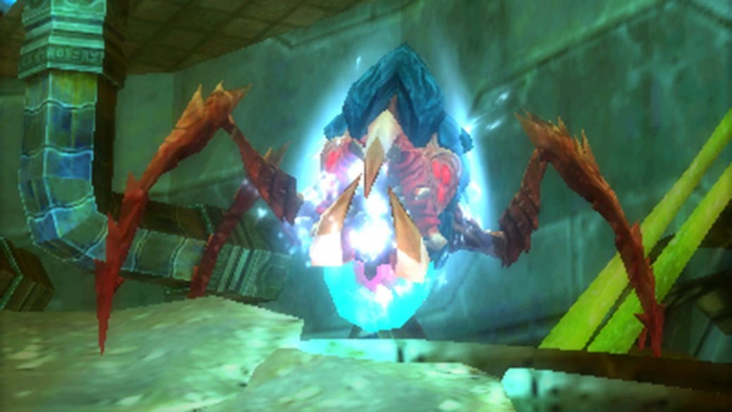 Рецензия на Metroid Samus Returns   Канобу - Изображение 8905