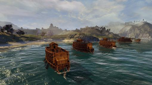 Превью Total War: Shogun 2 | Канобу - Изображение 2