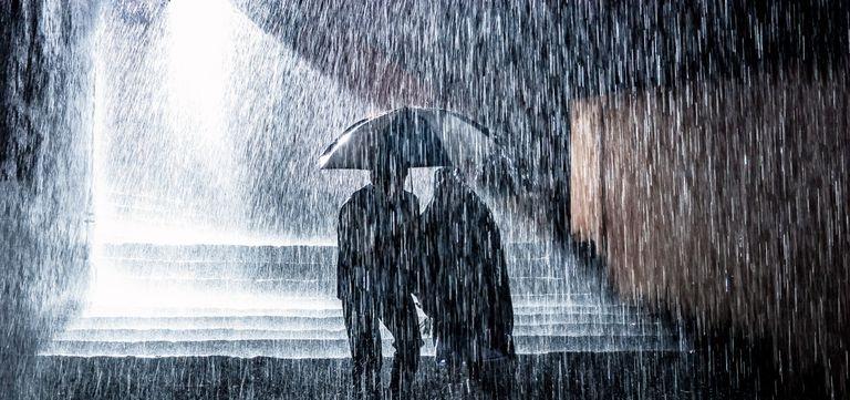 Дождь, запуск PlayStation 1, шаги мистера Крабса— наReddit обсуждают любимейшие звуки | Канобу - Изображение 9270