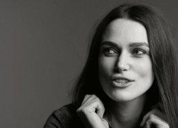 Фотосеты недели: Кира Найтли, Алисия Викандер иДженнифер Лоуренс