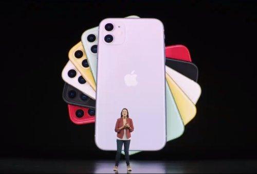 Флагман iPhone 11 представлен официально: симпатяга ссамым мощным процессором