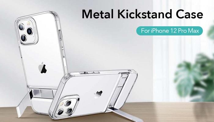 10 лучших аксессуаров для iPhone 12 с AliExpress - чехлы, защитные стекла, зарядки   Канобу - Изображение 8320