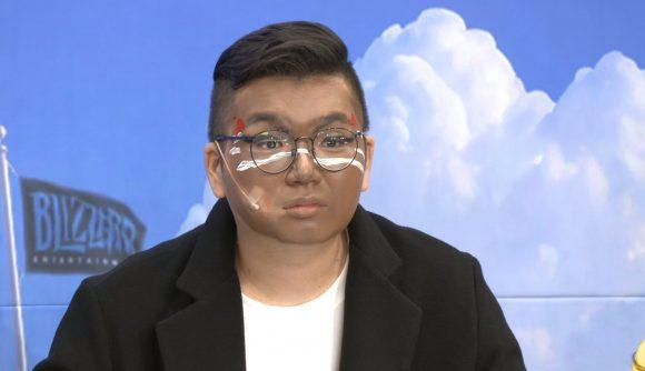 Blizzard извинилась закорейский косплей «Думфиста» изOverwatch, его опять сочли расистским | Канобу - Изображение 8602