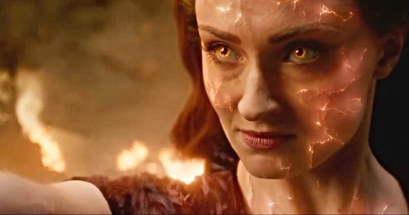Фильм «Люди Икс: Темный Феникс» показал худший результат франшизы посборам вСША | Канобу - Изображение 6504