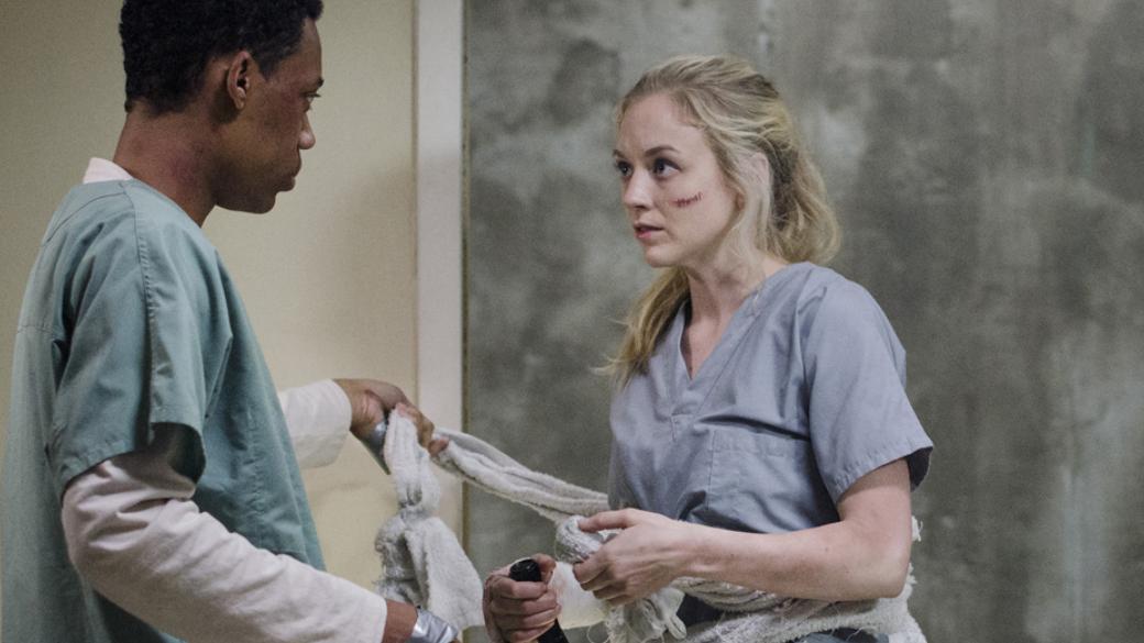 Худшие серии Ходячих мертвецов - топ-5 неудачных эпизодов сериала The Walking Dead | Канобу - Изображение 760