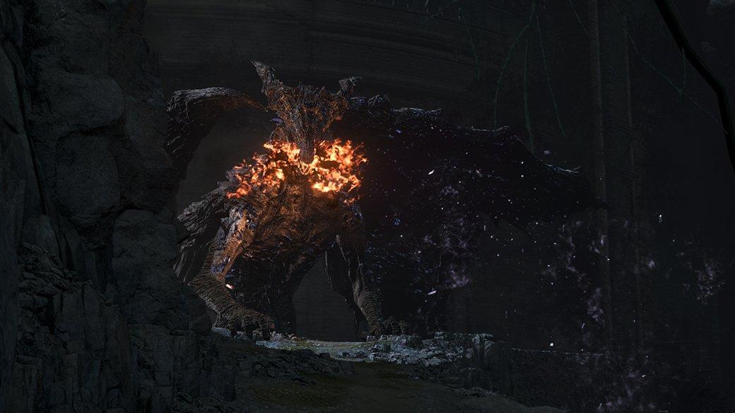 20 изумительных скриншотов Dark Souls 3: The Ringed City | Канобу - Изображение 9