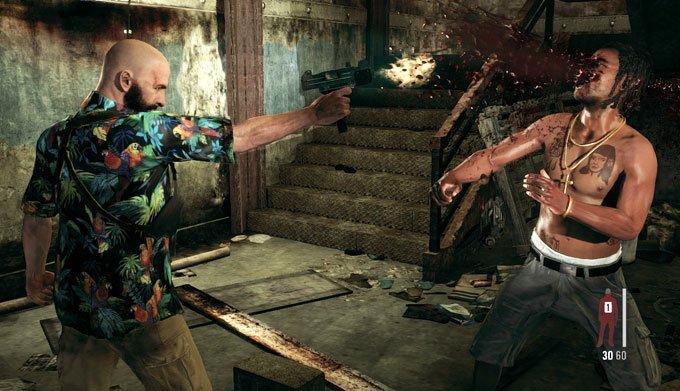 Max Payne: эволюция нуара    Канобу - Изображение 8