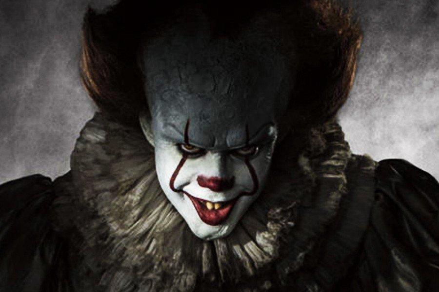 Настоящие клоуны ненавидят трейлер «Оно» по Стивену Кингу | Канобу - Изображение 1284