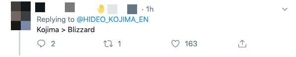 Гонконгцы ополчились на Кодзиму из-за удаленного им твита. Им показалось, что он их поддержал   Канобу - Изображение 352