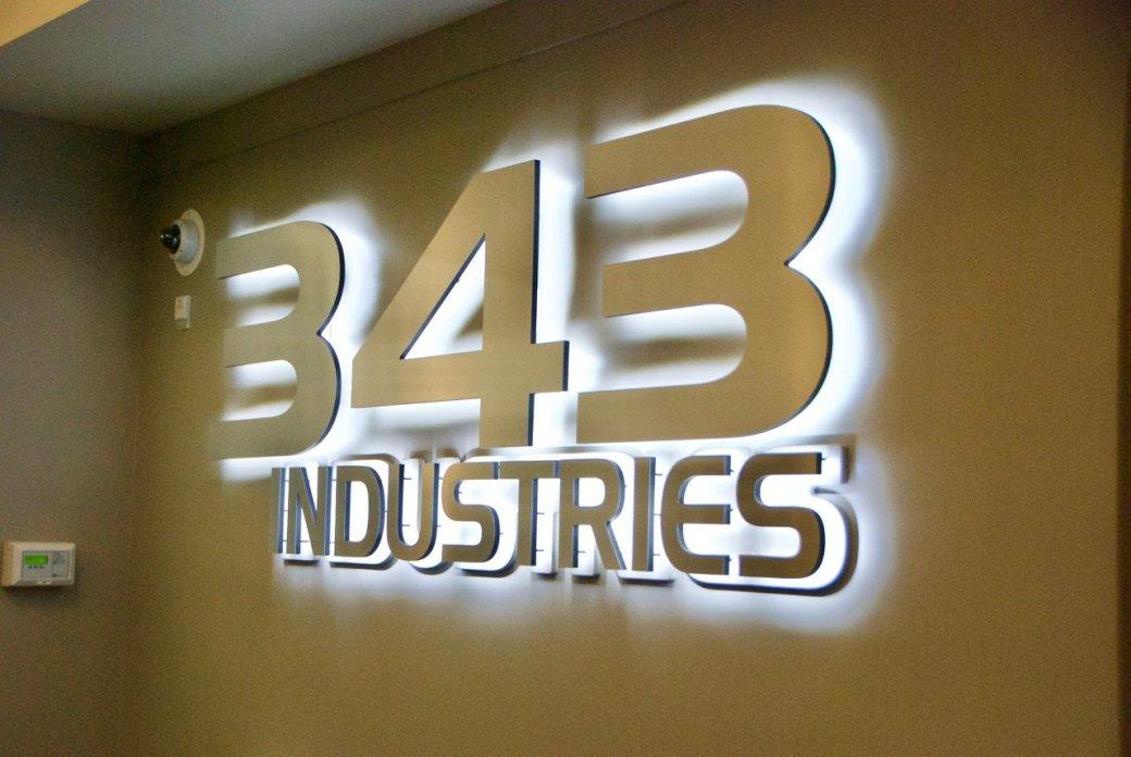 Тур по офису 343 Industries | Канобу