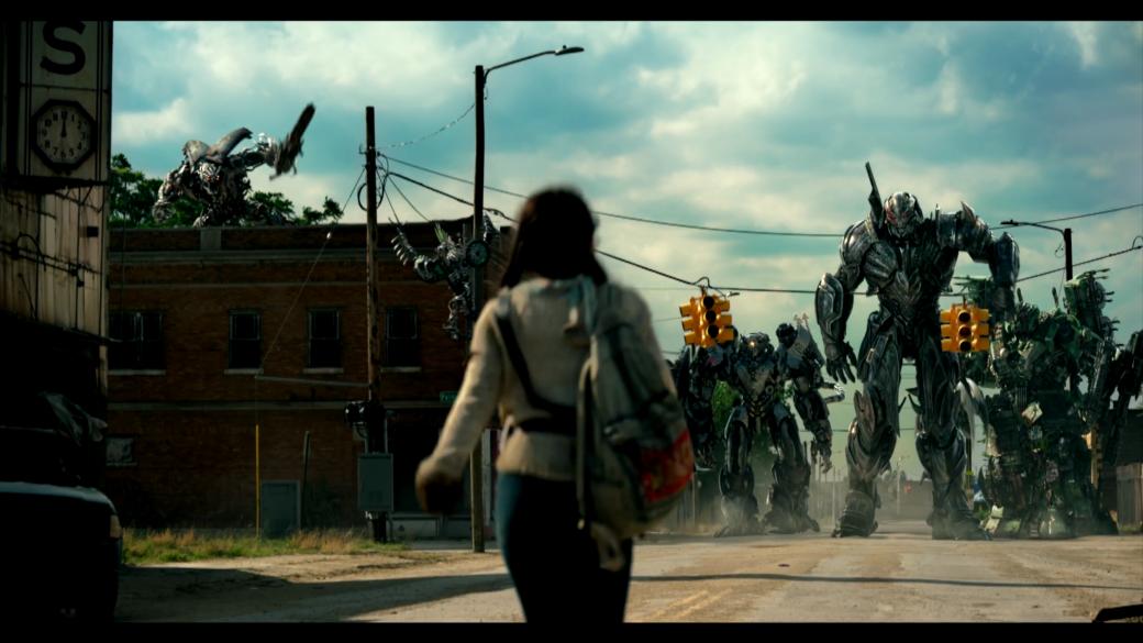 38 неудобных вопросов к фильму «Трансформеры: Последний рыцарь» | Канобу - Изображение 9