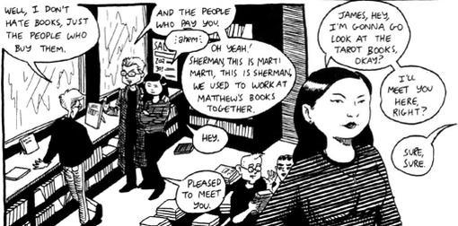 Комиксы: Box Office Poison | Канобу - Изображение 9688