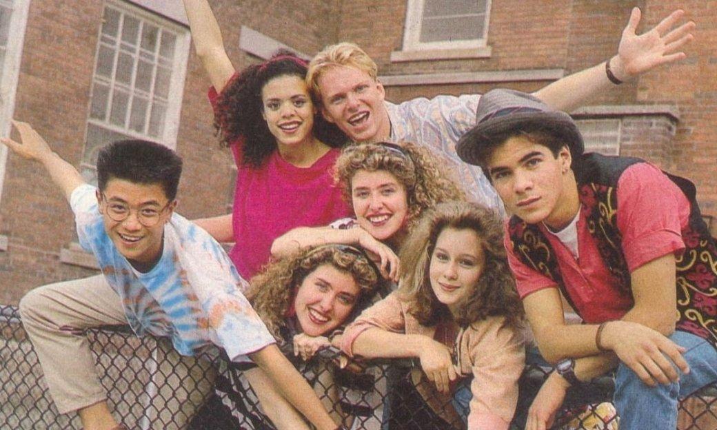 Лучшие сериалы про подростков и школу - список школьных сериалов про подростковую любовь | Канобу - Изображение 9