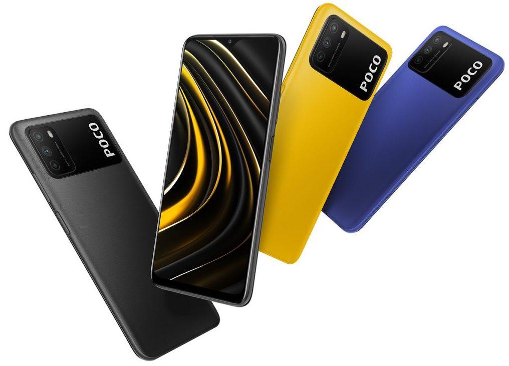 Xiaomi представила Poco M3— бюджетный смартфон сбатареей 6000 мАч инеобычным дизайном | Канобу - Изображение 3684