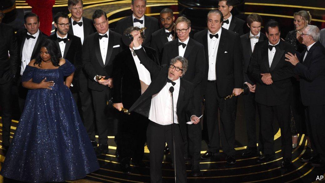 «Оскар 2020»: мнимая революция ипобеда водителя Рика Далтона | Канобу - Изображение 6748