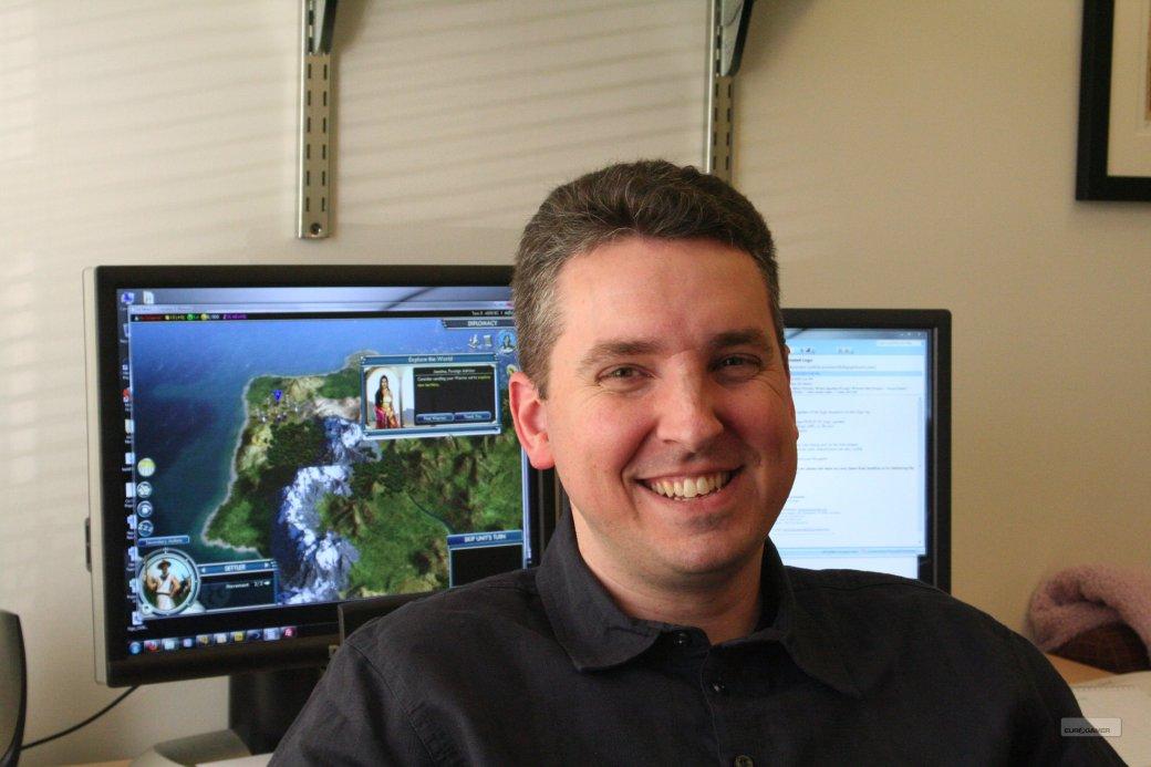Sid Meier's Civilization V: Brave New World – интервью | Канобу