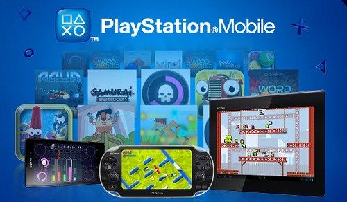 PlayStation Mobile закрывается: купленные игры исчезнут? | Канобу - Изображение 1